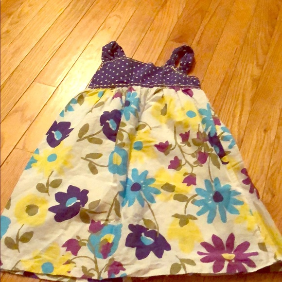 Other - Little lass spring dress size 5